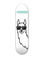 Jaco Banger Park Skateboard 7 7/8 x 31 5/8