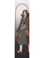 Itachi Custom skateboard griptape