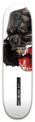 Megalo Box Park Skateboard 8 x 31.775