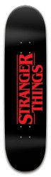 Stranger Things Park Skateboard 8 x 31.775