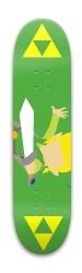 Link Park Skateboard 7.88 x 31.495