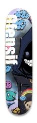 Ofensif Board 2+2 Park Skateboard 8.25 x 32.463