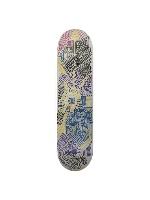 Sirkit4 Banger Park Skateboard 8 1/4  x 32