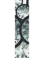 Steins;Gate Custom longboard griptape