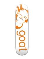 Goat Banger Park Skateboard 8 x 31 3/4