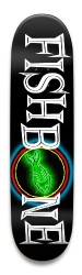Fishbone Park Skateboard 8.5 x 32.463