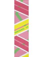 BTTF Custom skateboard griptape