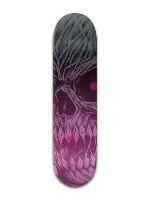 No Gods Among Us Banger Park Skateboard 8 x 31 3/4