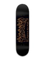 Thrasher Banger Park Skateboard 8 x 31 3/4