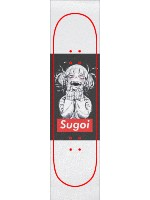 HIMIKO Custom skateboard griptape