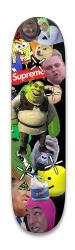 Meme board Park Skateboard 8.25 x 32.463