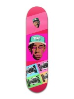 Tyler, the Creator Park Complete Skateboard 8 x 31 3/4