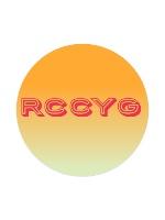 RCCYG Sticker 4 x 4 Circle