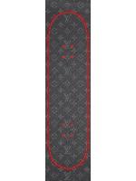 Supreme Custom skateboard griptape
