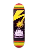 hdcht Banger Park Skateboard 8 x 31 3/4