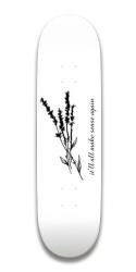 dodie Park Skateboard 7.5 x 31.370