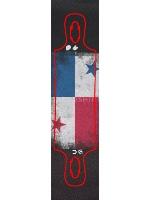 Panama Custom skateboard griptape