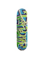 Prineville Tag Banger Park Skateboard 8 1/4  x 32