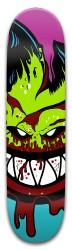 SPITRAGE Park Skateboard 8 x 31.775