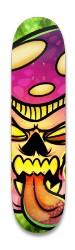 Stoner! Park Skateboard 8.25 x 32.463