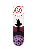 Naruto Park Complete Skateboard 8 x 31 3/4
