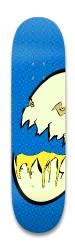 Hatch 825 Park Skateboard 8.25 x 32.463