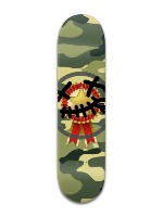 zip winners Banger Park Skateboard 8 x 31 3/4