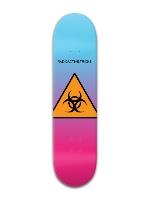 FRANK Banger Park Skateboard 8 x 31 3/4