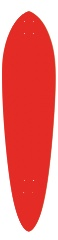 Big Red Classic Pintail 10.25 x 42