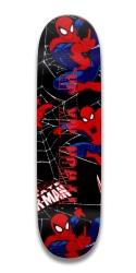 Spider-Man Park Skateboard 7.5 x 31.370