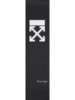 Off-White Custom longboard griptape