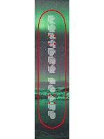 Mystery board Custom skateboard griptape