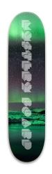 Mystery board Park Skateboard 7.88 x 31.495