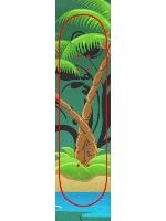 Leaves of grass Custom skateboard griptape