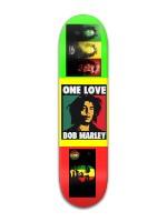 bob marley Custom 8.0 Baker Park Board