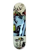 T Banger Park Complete Skateboard 8.5 x 32 1/8