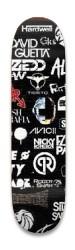 edm Park Skateboard 8.25 x 32.463