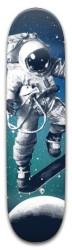Astronaut Park Skateboard 8 x 31.775