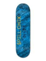 Banger Park Complete Skateboard 8.5 x 32 1/8