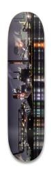 stlcty Park Skateboard 8.25 x 32.463
