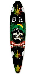Weed Classic Pintail 37