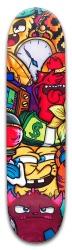 Vexx Park Skateboard 8 x 31.775