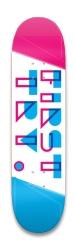 First Try Park Skateboard 8.25 x 32.463