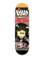 Loud Banger Park Skateboard 8.5 x 32 1/8