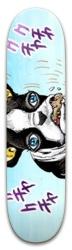 JoJo's Bizarre Adventure Iggy Park Skateboard 8 x 31.775
