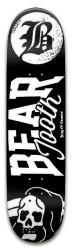 Beartooth Board Park Skateboard 8 x 31.775