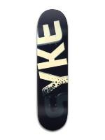Syke Board Custom 8.0 Powell Peralta Park Deck
