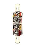 Tarantino Gnarlier 38 Skateboard Deck v2