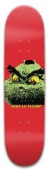 grinch le fleur deck Park Skateboard 8 x 31.775