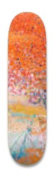 The Artboard Park Skateboard 8.25 x 32.463